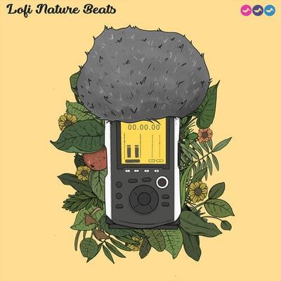 Lofi Nature Beats