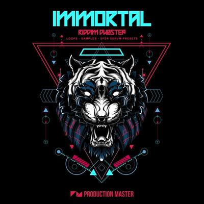 Immortal – Riddim Dubstep