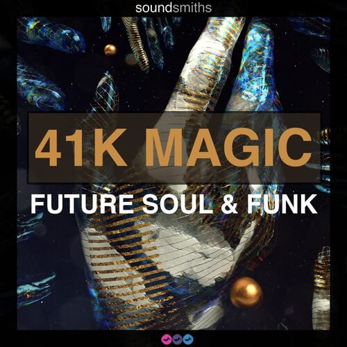 41K Magic: Future Soul & Funk