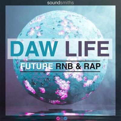 DAW Life: Future RNB & RAP
