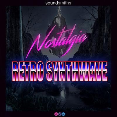 Nostalgia: Retro Synthwave