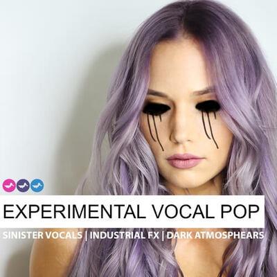 Experimental Vocal Pop