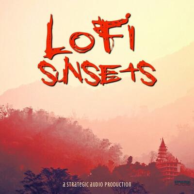 Lofi Sunsets