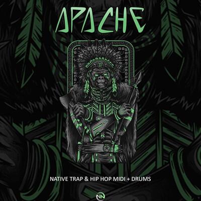 Apache - MIDI Pack