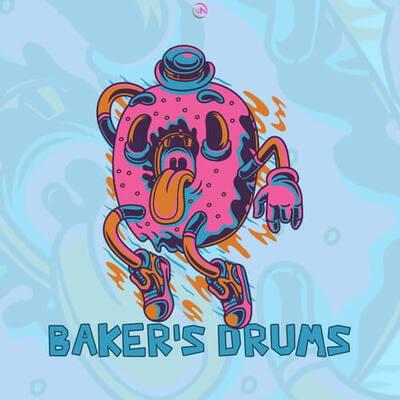 Baker's Drums 1
