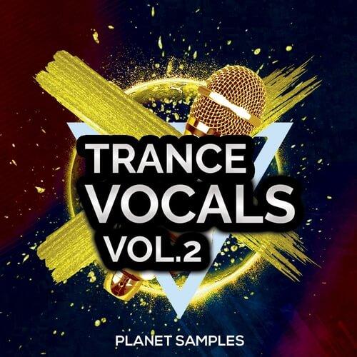 Trance Vocals Vol.2