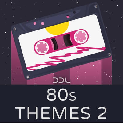 80s Themes 2