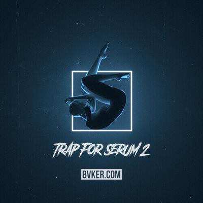 Trap For Serum Vol.2