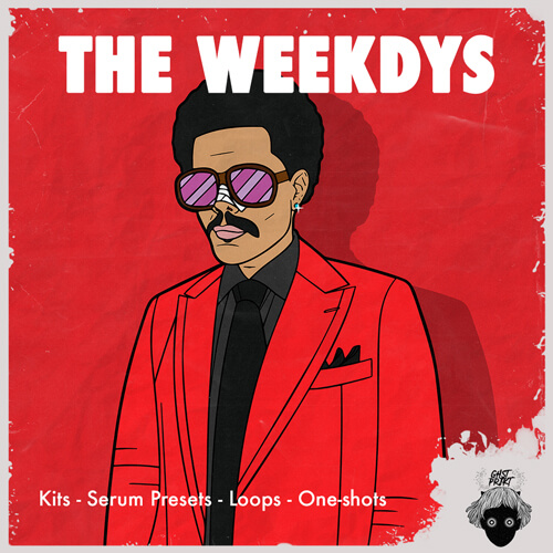 The Weekdys