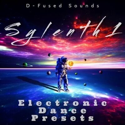Sylenth1 Electronic Dance Presets