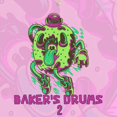 Baker's Drums 2