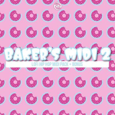 Baker's MIDI 2