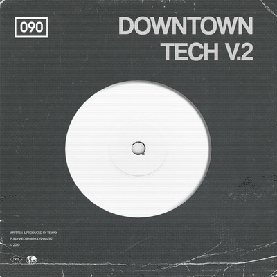 Downtown Tech V2