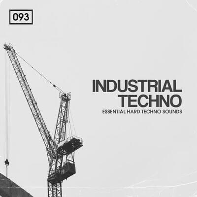 Industrial Techno