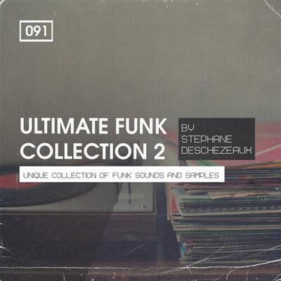 Ultimate Funk Collection 2 by S.Deschezeaux