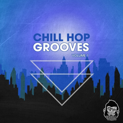 Chill Hop Grooves Vol.1