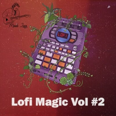 Lofi Hip Hop Magic Vol.2