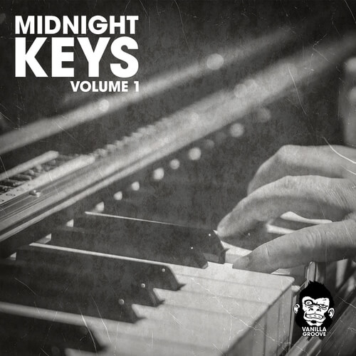 Midnight Keys Vol.1