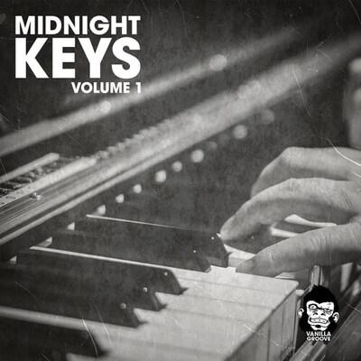 Midnight Keys Vol.1