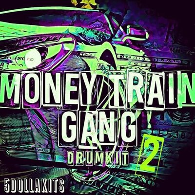 Money Train Gang 2