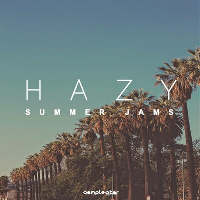 Hazy Summer Jams