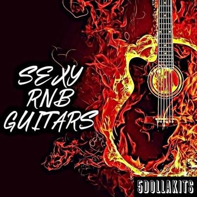 Sexy R&B Guitars