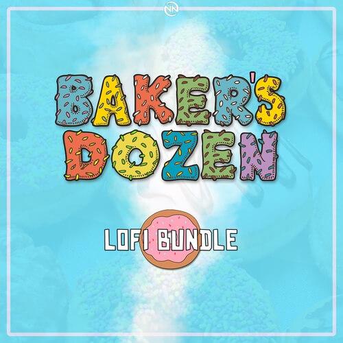 Baker's Dozen Bundle - 12 Products