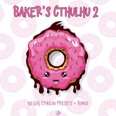 Baker's Cthulhu 2