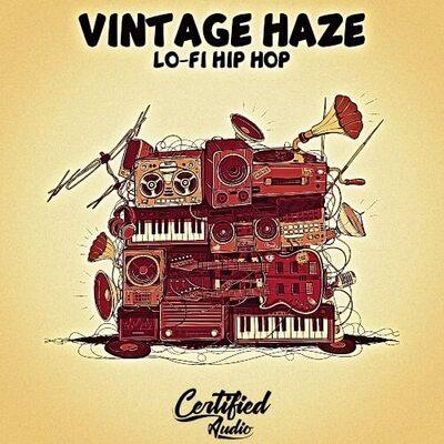Vintage Haze: Lo-Fi Hip Hop