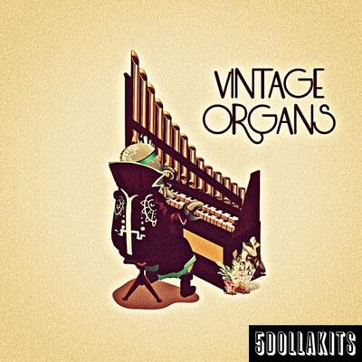 Vintage Organs