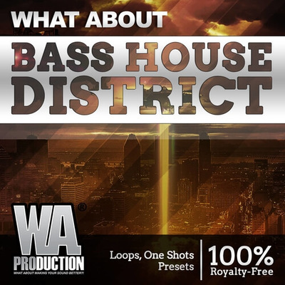 What About: Bass House District