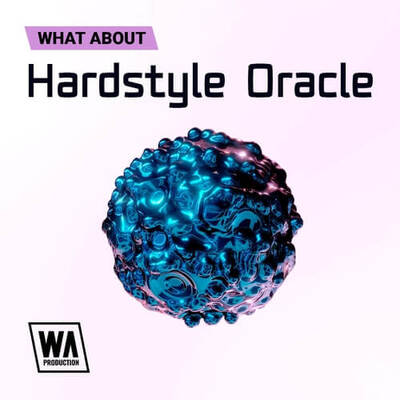 What About: Hardstyle Oracle