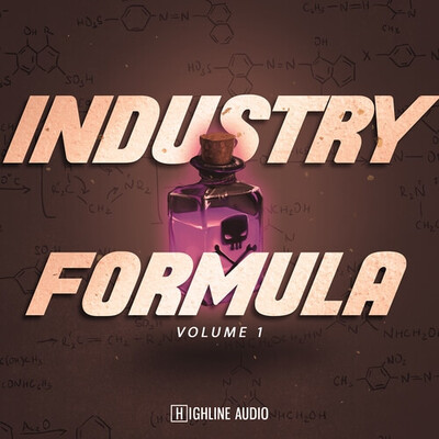 Industry Formula Vol.1