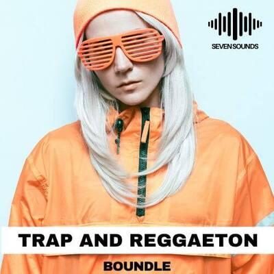 Trap and Reggaeton Boundle