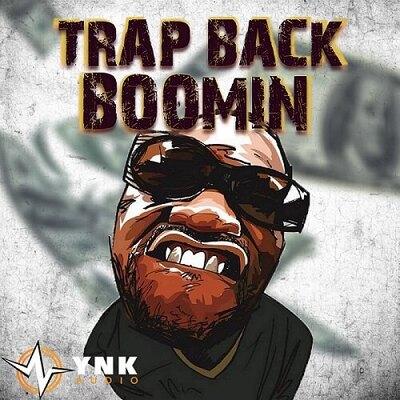 Trap Back Boomin