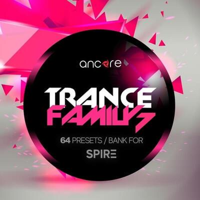 Spire Trance Family Vol.7