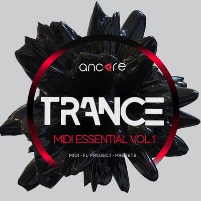 Trance Midi Essential Vol.1