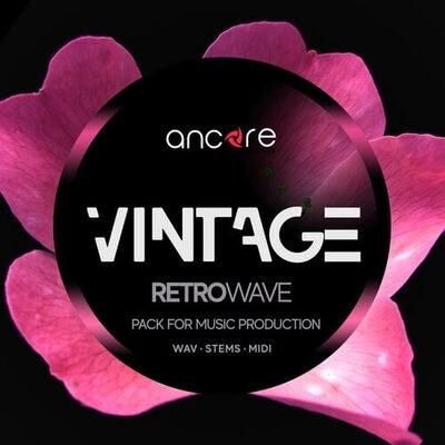 Vintage Retrowave Pack