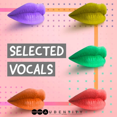 Selected Vocals