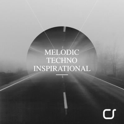 Melodic Techno Inspirational