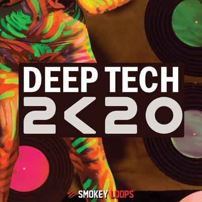 Deep Tech 2K20
