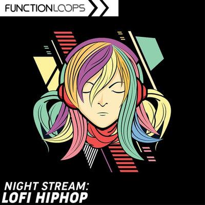Night Stream: Lo-Fi Hip Hop