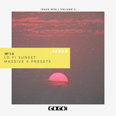 Lo-Fi Sunset Vol.2
