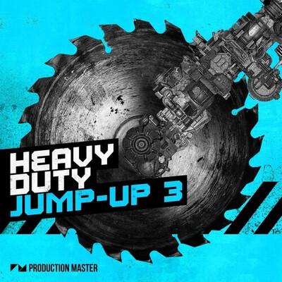 Heavy Duty Jump Up Vol.3