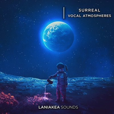 Surreal - Vocal Atmospheres