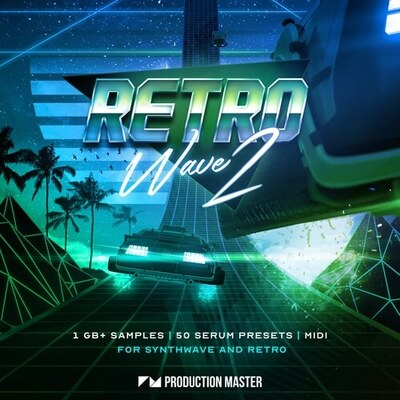 Retrowave 2
