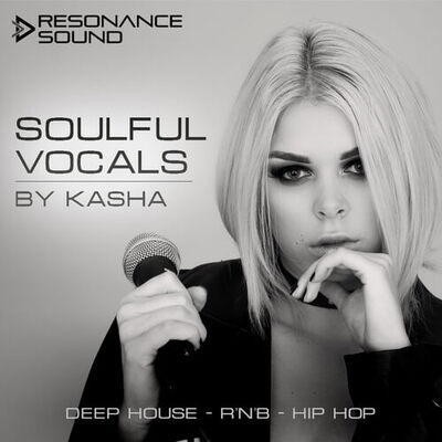 Soulful Vocals by Kasha