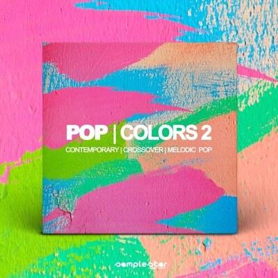 Pop Colors 2