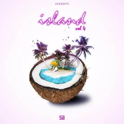 ISLAND Vol.4