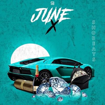 JUNE X